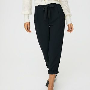 Aritzia Wilfred Allant Dress Pant